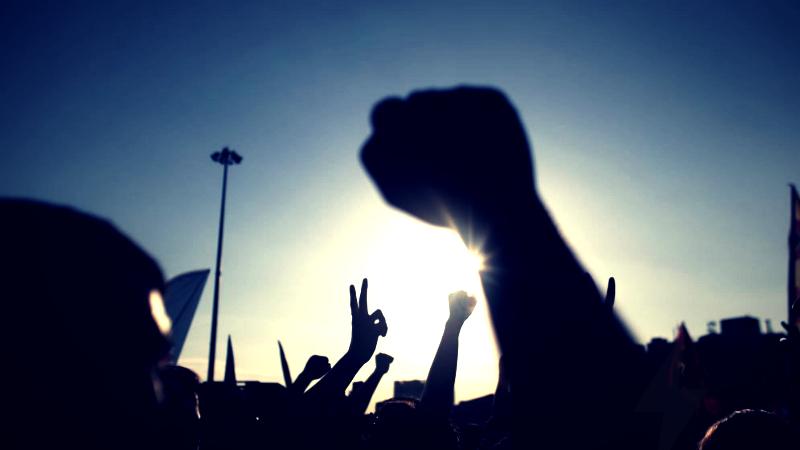 В Баку начались аресты активисток марша «8 марта — За наши права»