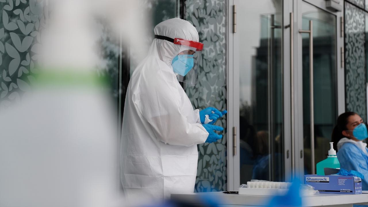31 июля: В Грузии выявлено 3 196 новых случаев ковида, скончались 27 инфицированных