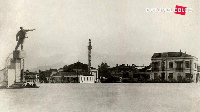 Батумские мечети